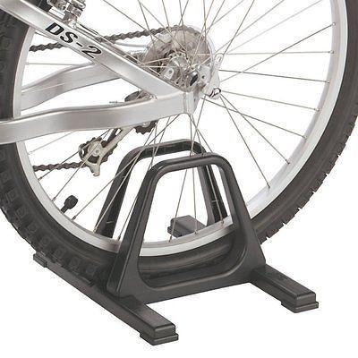 Gear Up Grandstand Single Bike Display// Storage Rack 1-Bike Black