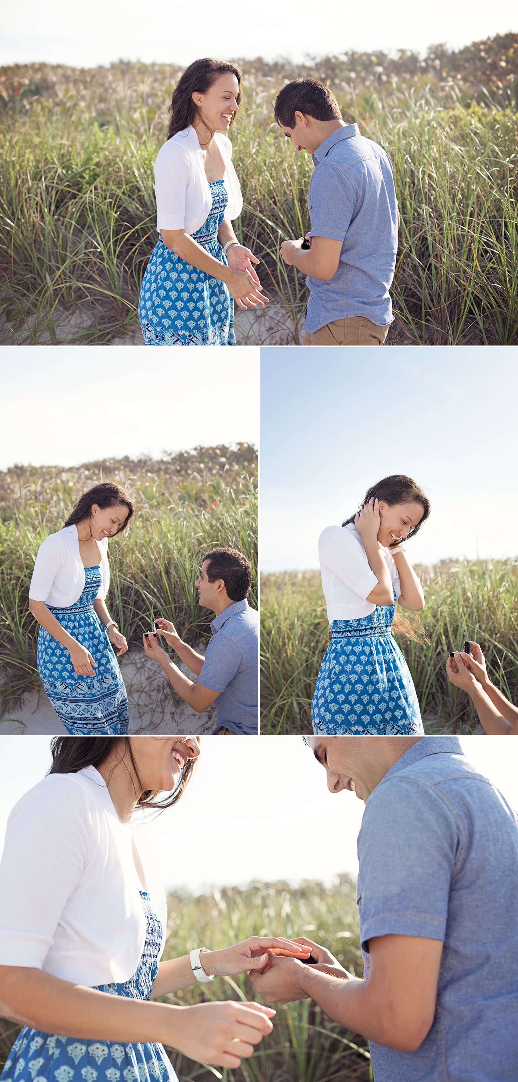 Nicole Austen Photography  | Surprise Proposal Session | Engagement
