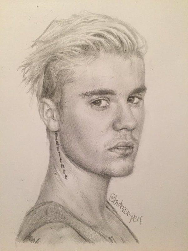 Justin Bieber Crew Jbcrewdotcom Justin Bieber Sketch Tupac Art Celebrity Drawings