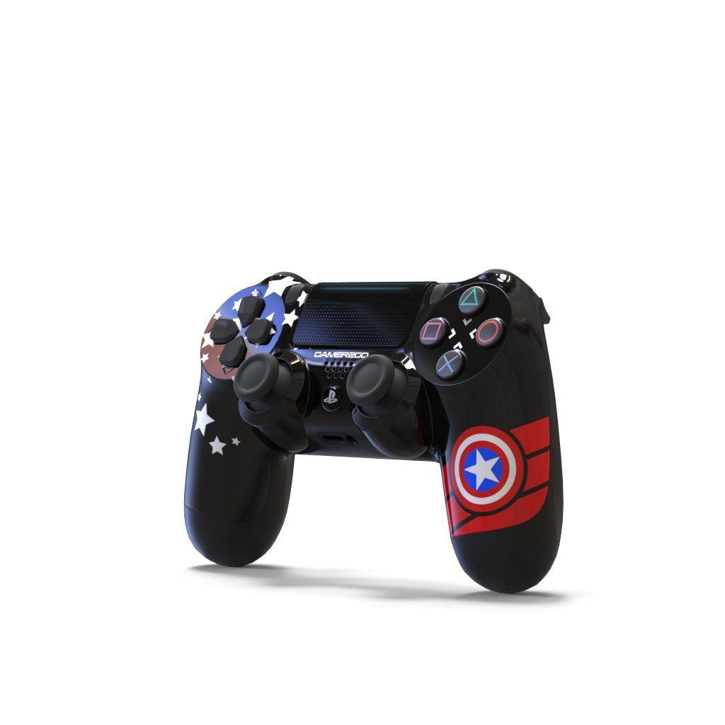The Patriot Ps4 Controller Em 2020
