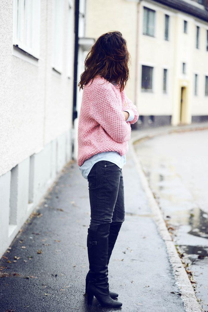 Hanna MW | Daily fashion inspiration, Fashion, Beautiful fashion