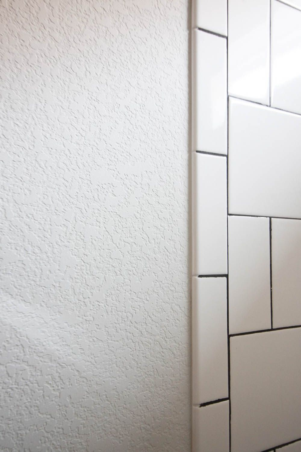How to Smooth Textured Walls with a Skim Coat Textured