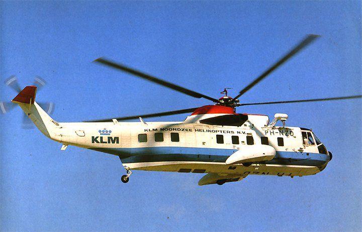 KLM Helikopters