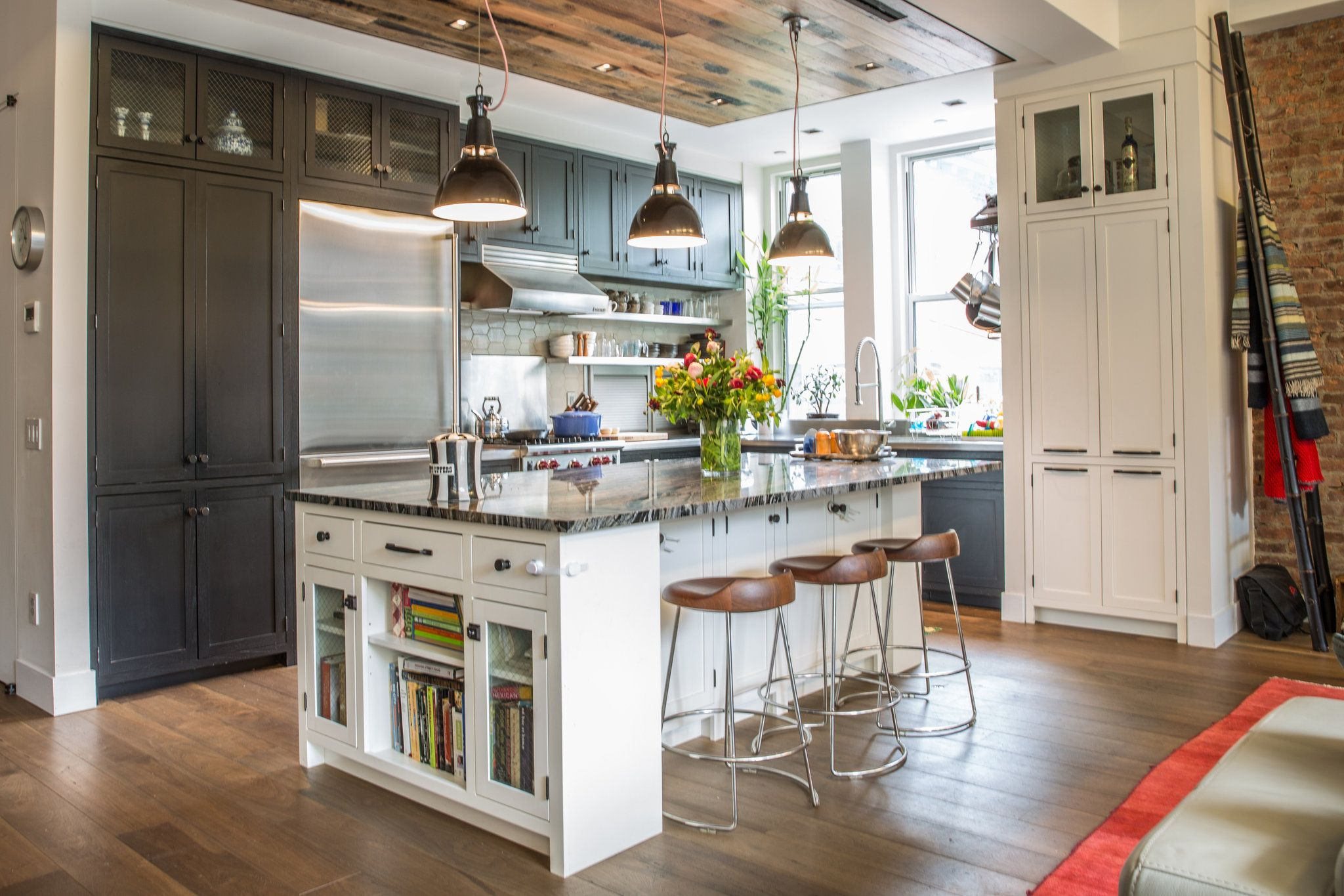 Renovating in New York: Let \'Er Rip? Not So Fast   Cocinas