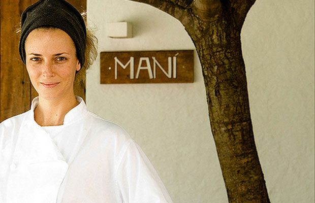 Helena Rizzo é eleita a melhor chef da América Latina | #HelenaRizzo, #Maní, #MelhorChefDaAméricaLatina, #VeuveClicquot
