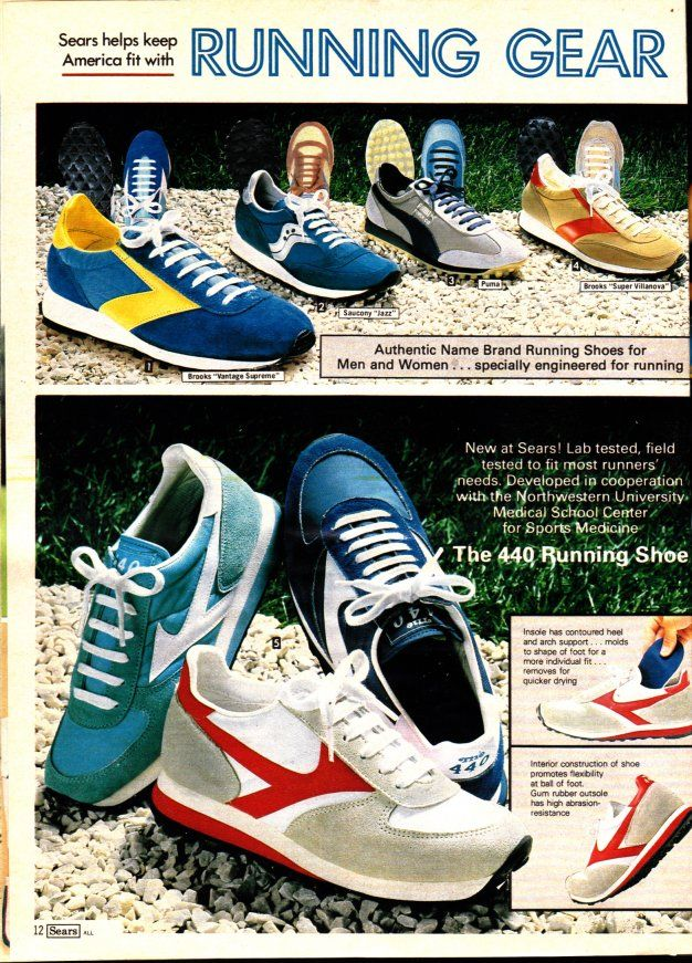 Retrospace: Catalogs #14: Sears Fashion