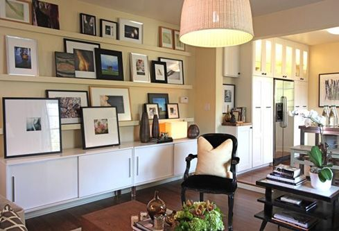 photo ledge for the home pinterest. Black Bedroom Furniture Sets. Home Design Ideas