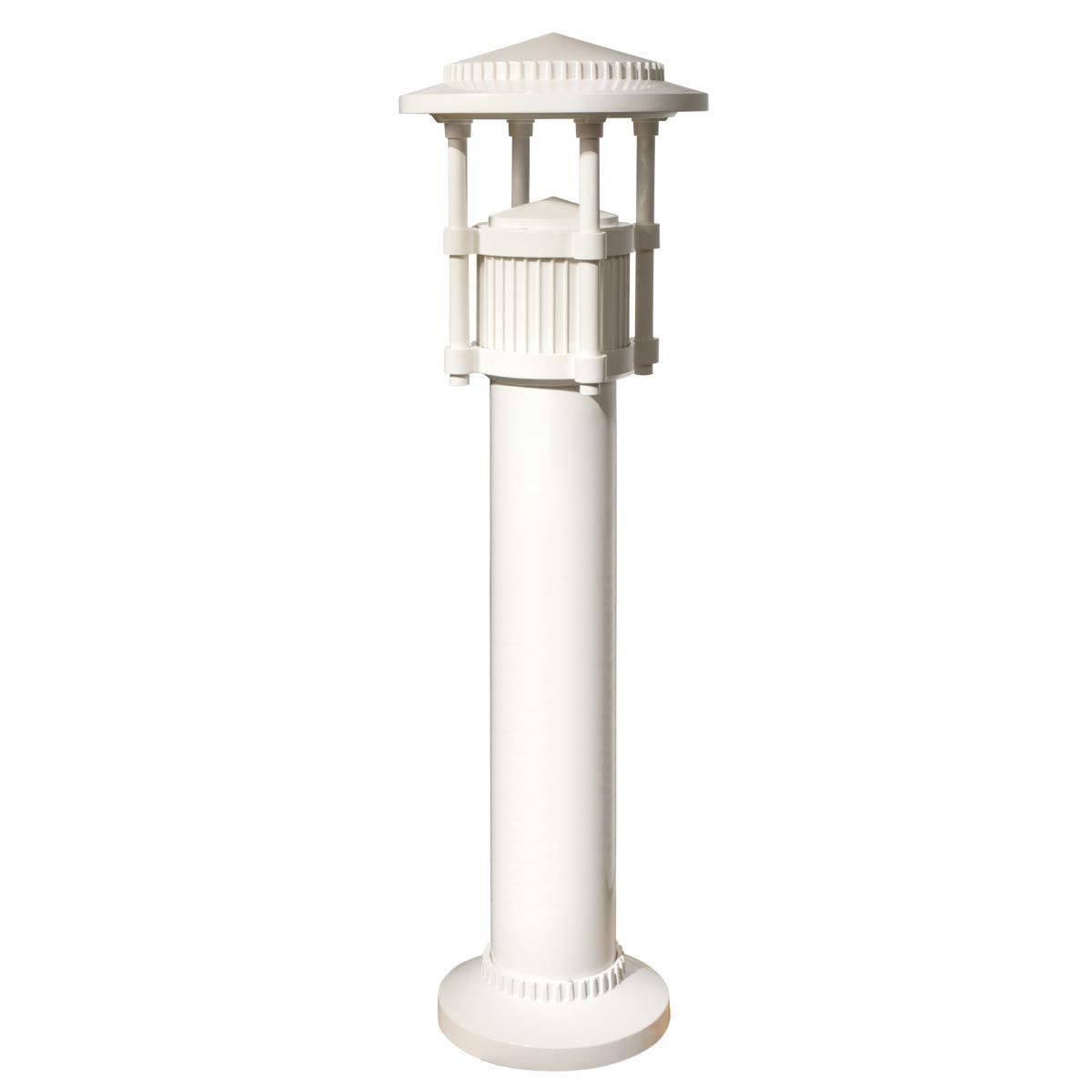 Kim Lighting Inc Products Low Level Bollards Bounce