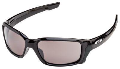 45e3eb4c6e4 Oakley Straightlink Polarized Sunglasses - Polished Black Prizm Daily