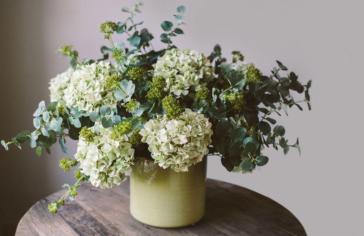 diy flower arrangements for home