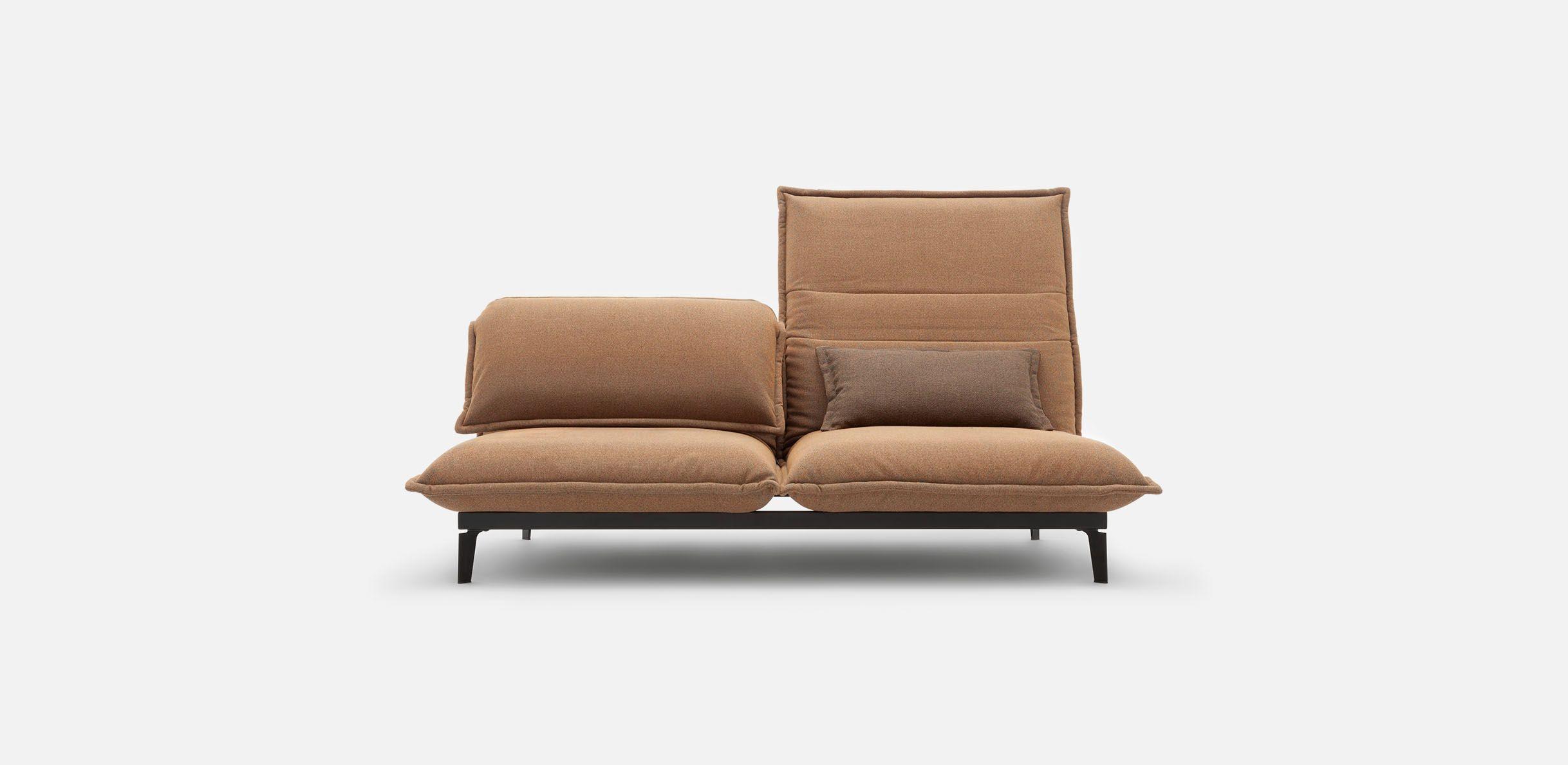 Rolf Benz Nova Broadway Penthouse Sofa Furniture Flexible