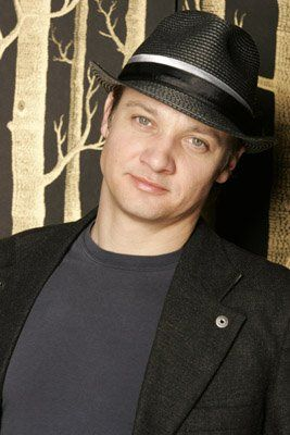 Jeremy Renner at event of A Little Trip to Heaven