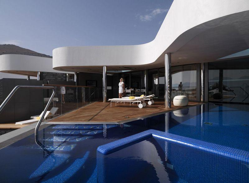 8 Luxury Villa in Crete for Rent or for Sale   DesignRulz.com