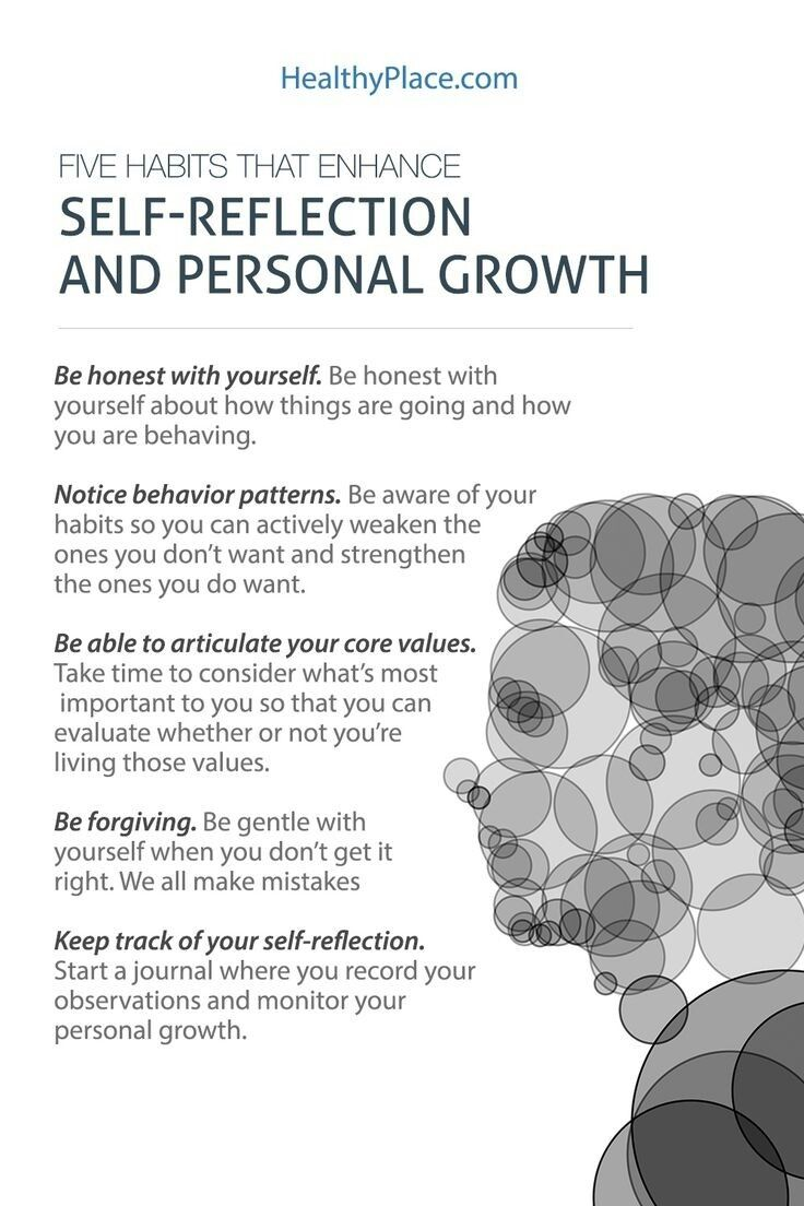 15 Simple Exercises To Increase Your Self-awareness - By ...
