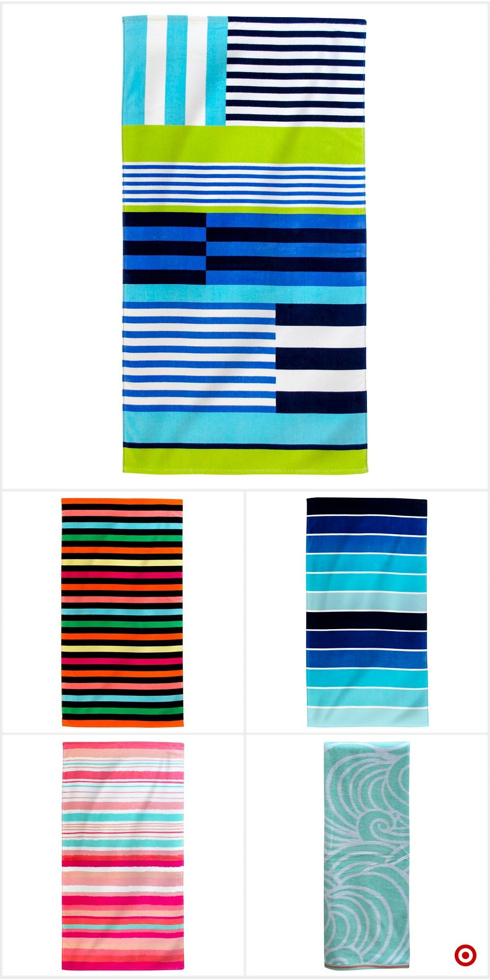 Shop Target For Beach Towels You Will Love At Great Low Prices