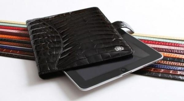 Priciest Ultra-luxury iPad Cases by Renowned International Designers
