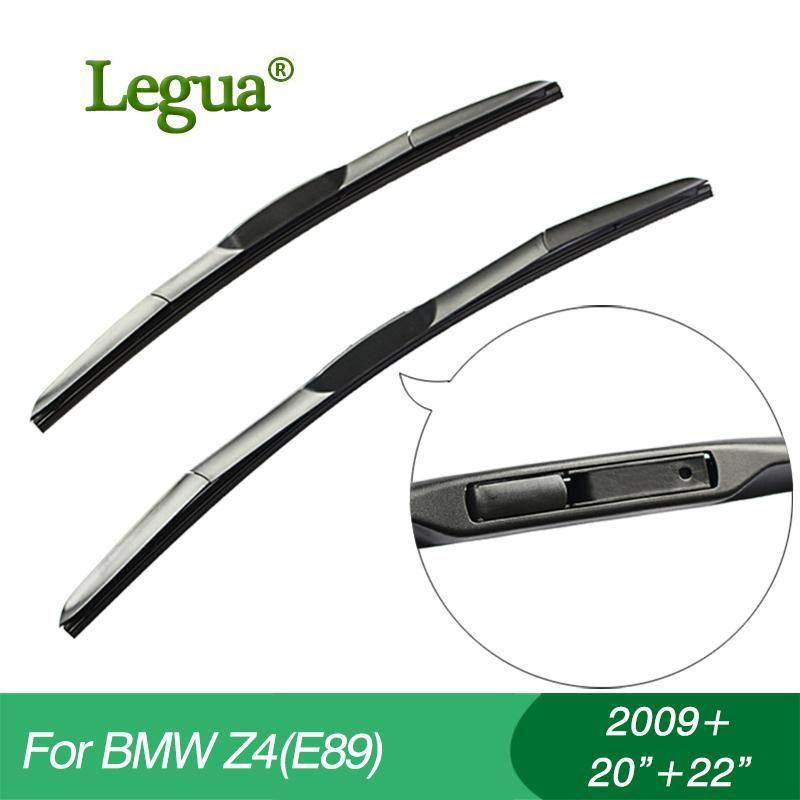 Legua Wiper Blades For Bmw Z4e8920092022car Wiper3