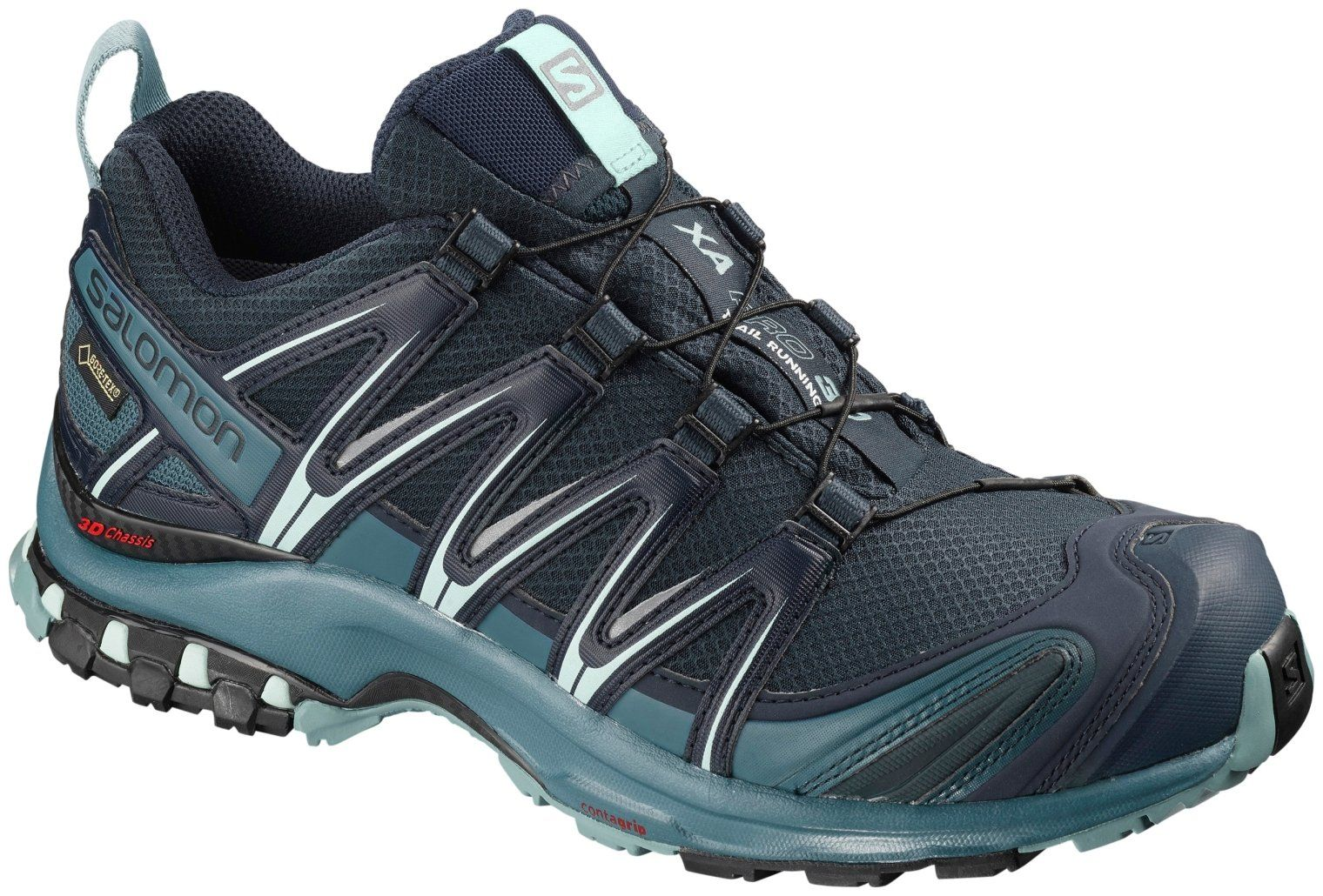 Salomon Xa Pro 3d Gtx Running Shoes Women S Running Shoes Womens Running Shoes Hiking Boots