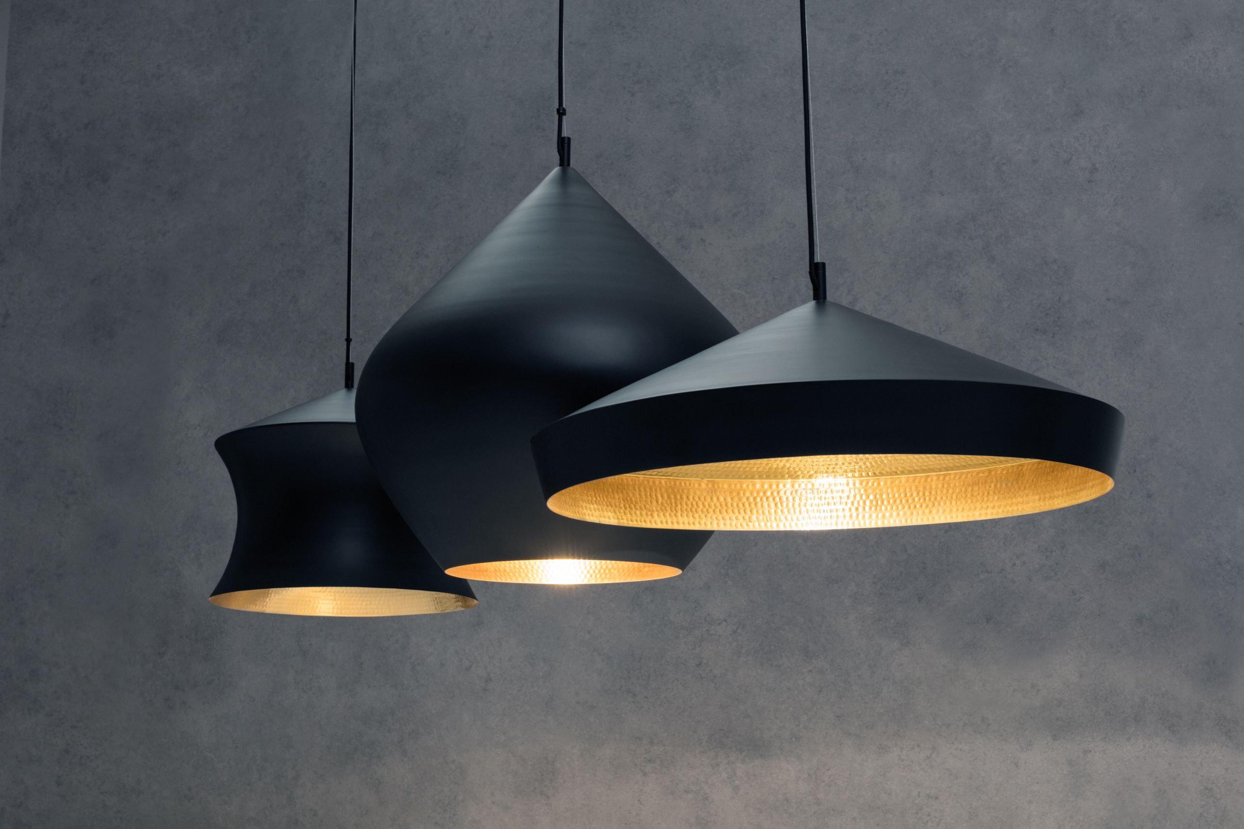 Beat Waist Stout Flat Pendants 15 Off All Tom Dixon Lighting Furniture And Accessories Now Thru October Tom Dixon Beat Ceiling Lights Flat Ceiling Lights