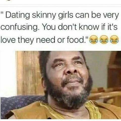 dating skinny