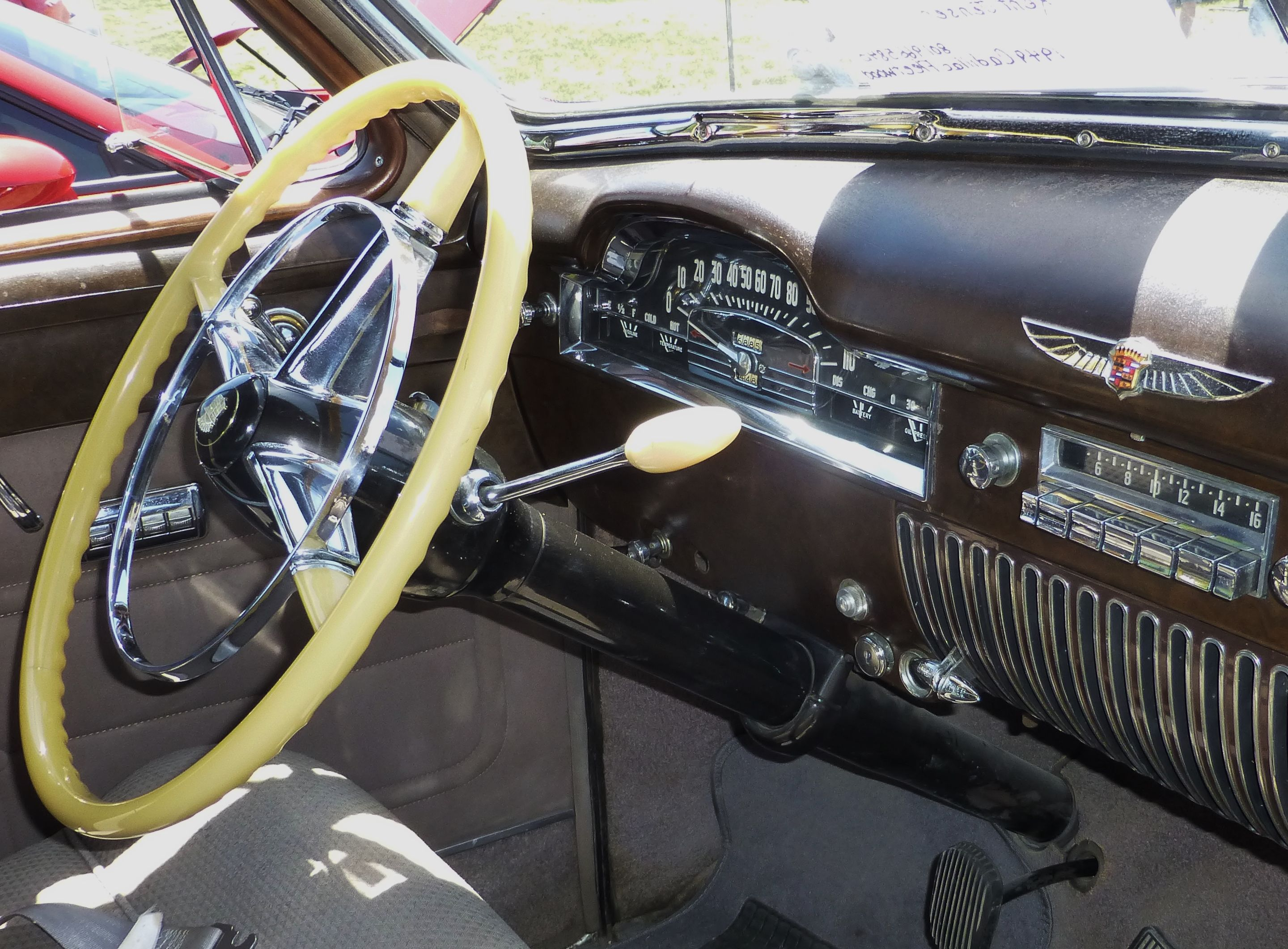 Pin On Automobile Instrument Panels