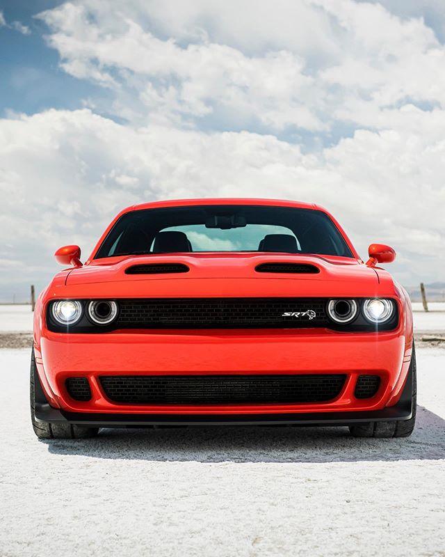 Instagram Dodge Challenger Dodge Challenger Srt Challenger Srt Hellcat