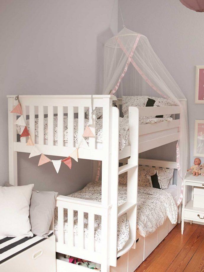 Photo of Geschwisterzimmer einrichten » Tipps & Ideen | OTTO