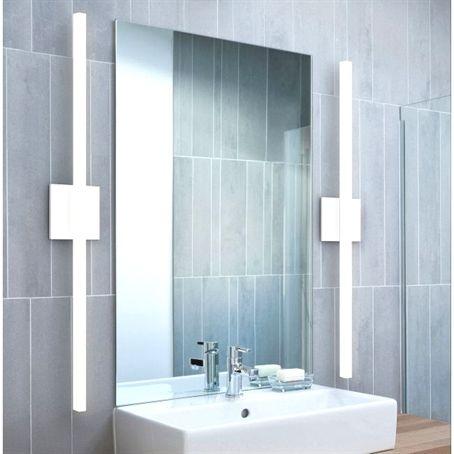 modern small bathroom design with shower #