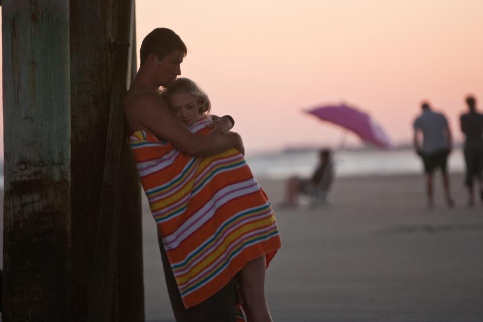 Das Leuchten Der Stille Channing Tatum Amanda Seyfried Channing