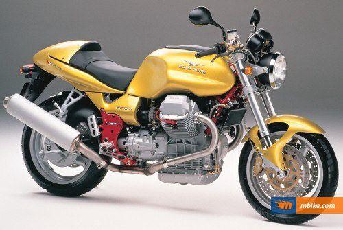 2002 moto guzzi v11 sport naked motorbike moto guzzi. Black Bedroom Furniture Sets. Home Design Ideas