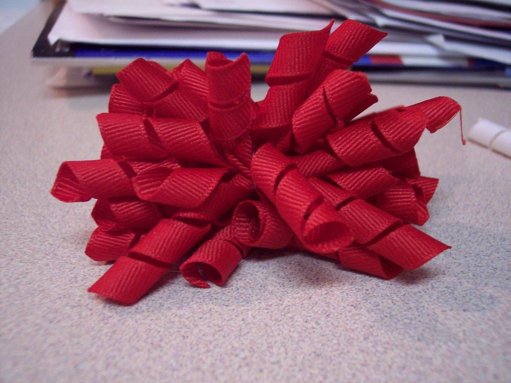 Just another single mom korker hairbow tutorial diy crafts just another single mom korker hairbow tutorial baditri Image collections