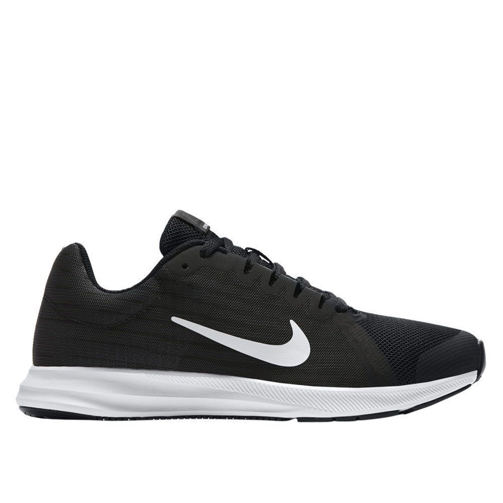 on sale 596ad ca6c0 Nike Downshifter 8 922853001 black halfshoes  fashion  clothing  shoes   accessories  kidsclothingshoesaccs