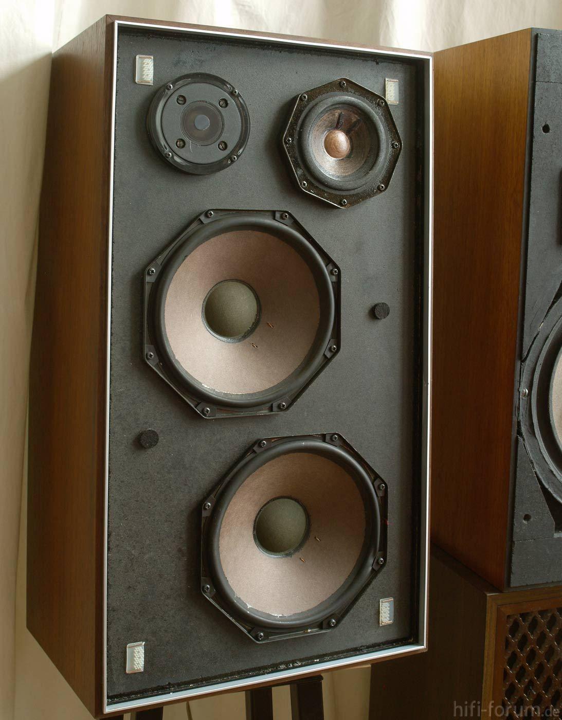 philips 22 rh 438 vintage speakers