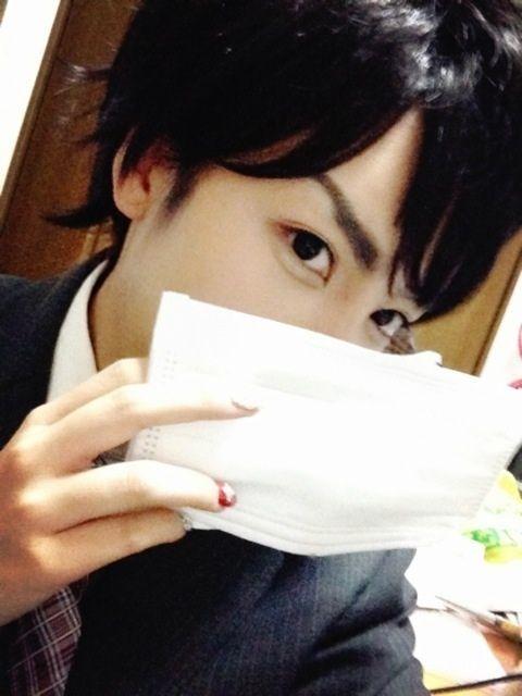 嵐・櫻井翔さん風 ものまねメイク法 ざわちんオフィシャルブログ Powered by