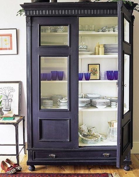 ▷ 1001 + idées comment peindre un meuble ancien Brico Pinterest - Moderniser Un Meuble Ancien