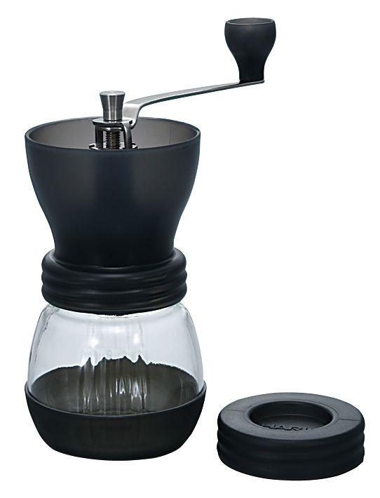 Hario Skerton MSCS-2TB manuaalinen kahvimylly