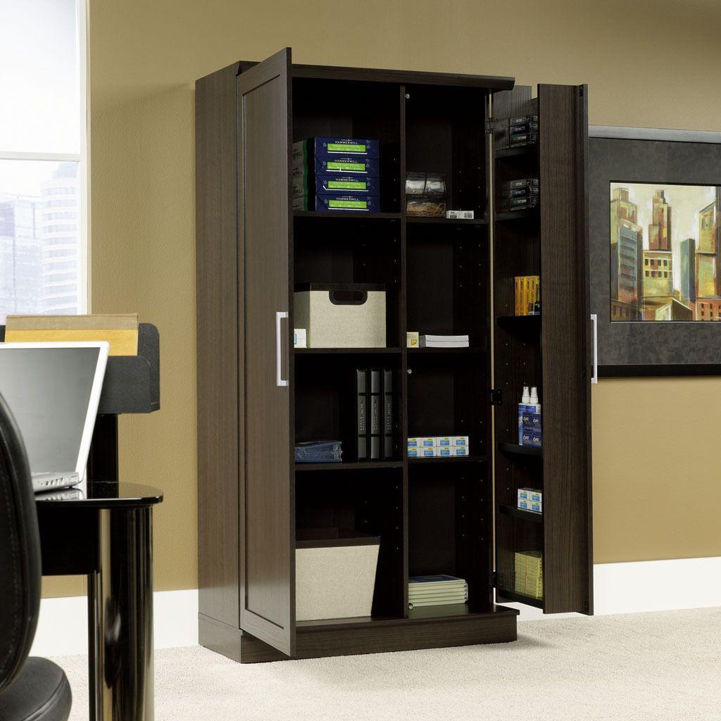 Sauder Kitchen Cabinets