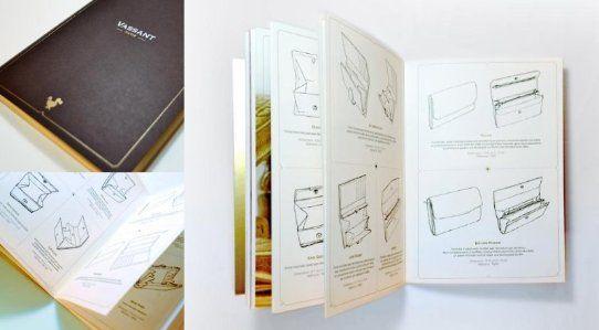 illustrations techniques | Beynat & Janniaux |  Maroquinerie de luxe | 2016