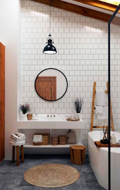 27 Stunning DIY Stuff for Bath Room