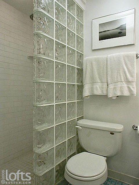 Glass Block Showers Glass Block Is Fun Glass Block Shower