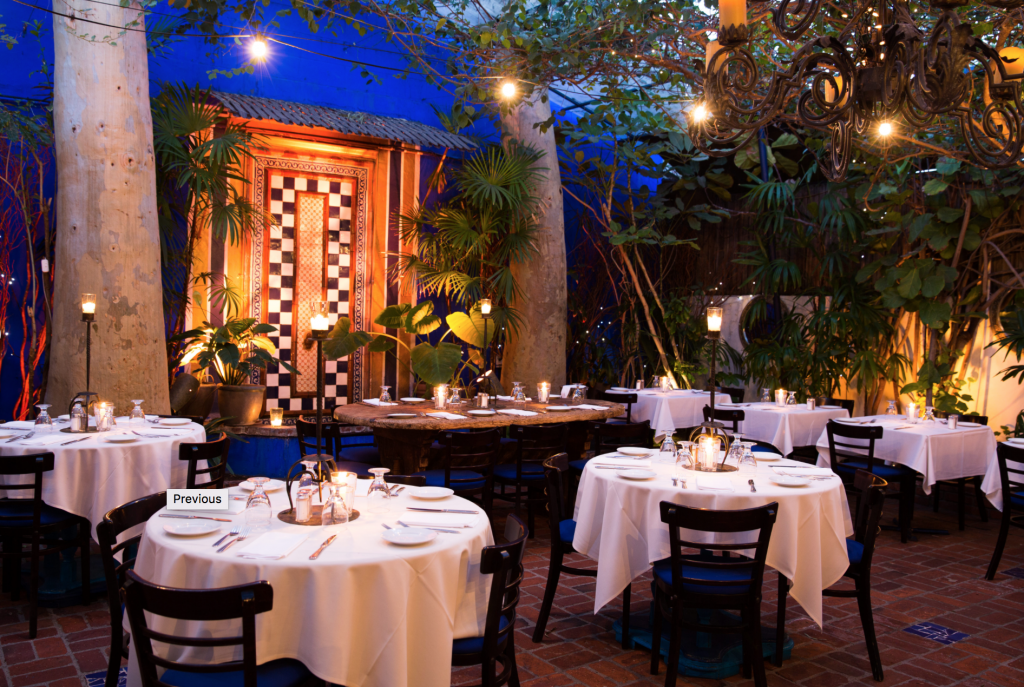 Romantic Restaurants In Los Angeles With Parisian Vibe Liz In Los Angeles Romantic Restaurant Los Angeles Restaurants French Restaurants