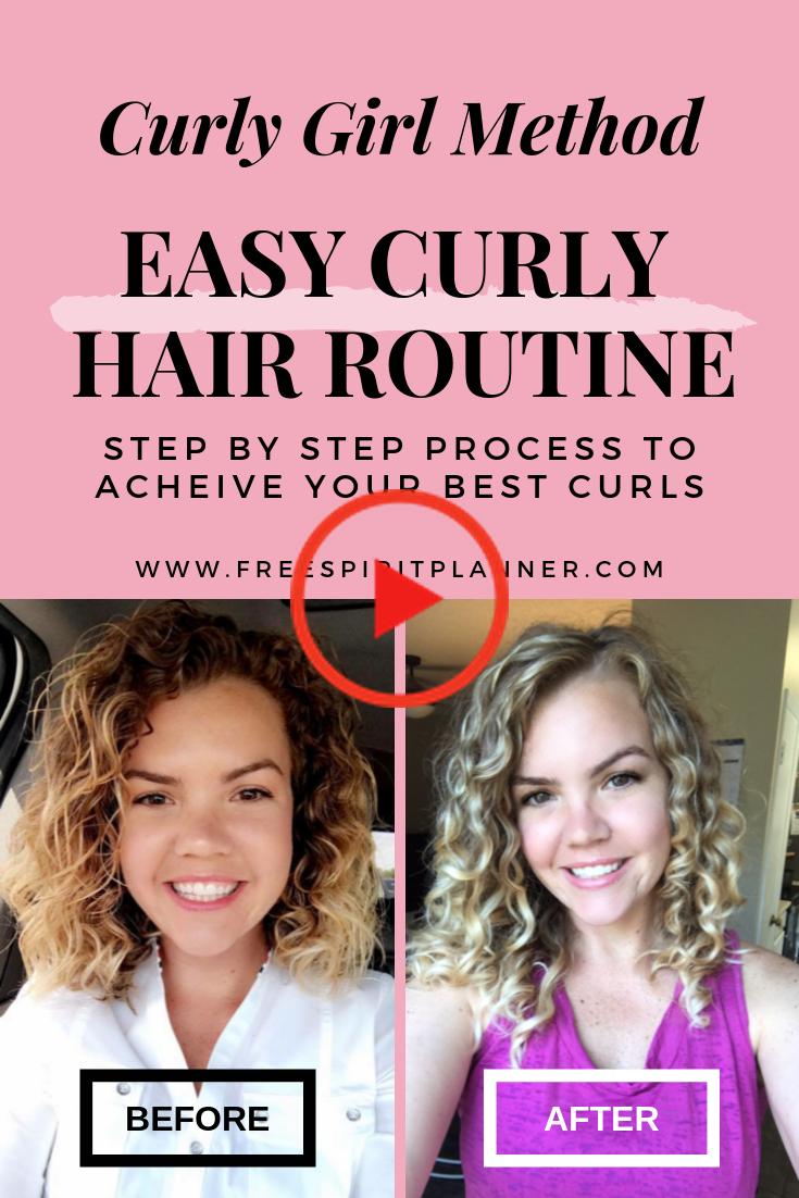 Curly Girl Produkte Dm