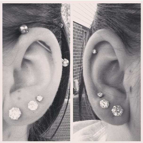Ok I Forgot A Few From My Ask Myself My Left Ear Industrial