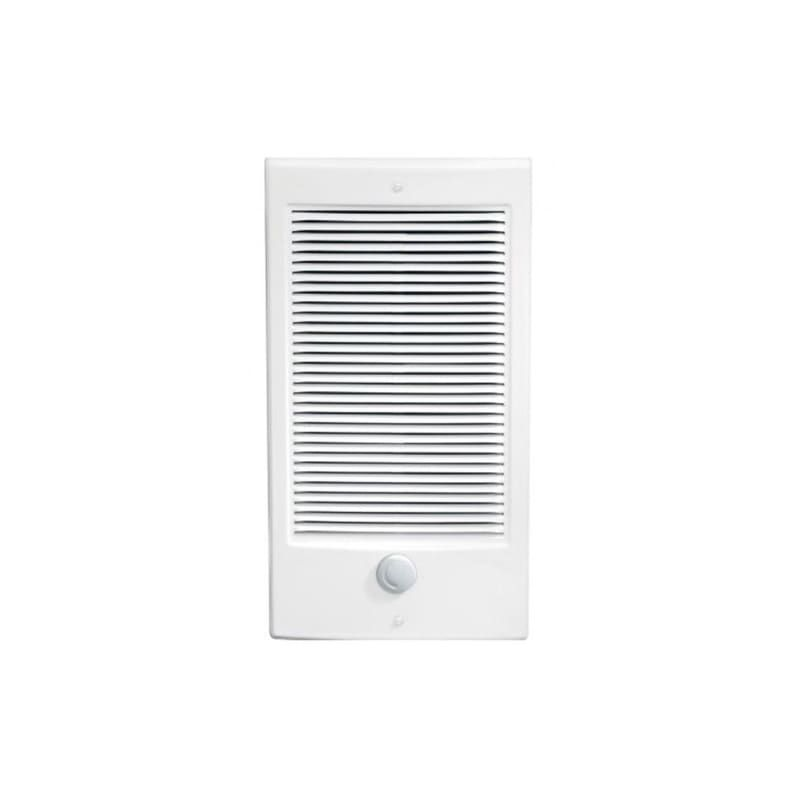 Dimplex T23wh1511c 1500 Watt 120 Volt In Wall Fan Forced Electric Heater With White Heaters Wall Heater Wall Fans Dimplex Electric Heater