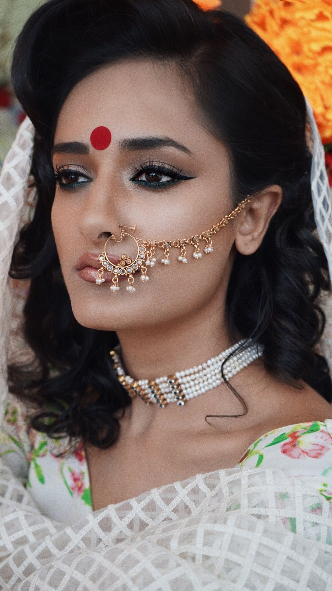 Hair Makeup Styling Www Ravbbeauty Com Indian Bridal Makeup Bridal Makeup Asian Inspired Wedding