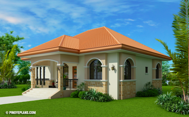 Havana Two Storey House With Spacious Terrace Bungalow