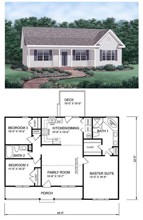 best ranch house barn home farmhouse floor plans and design ideas also images on pinterest for the future rh