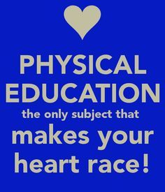Pe Quotes And Messages On Pinterest Sport Quotes Physical