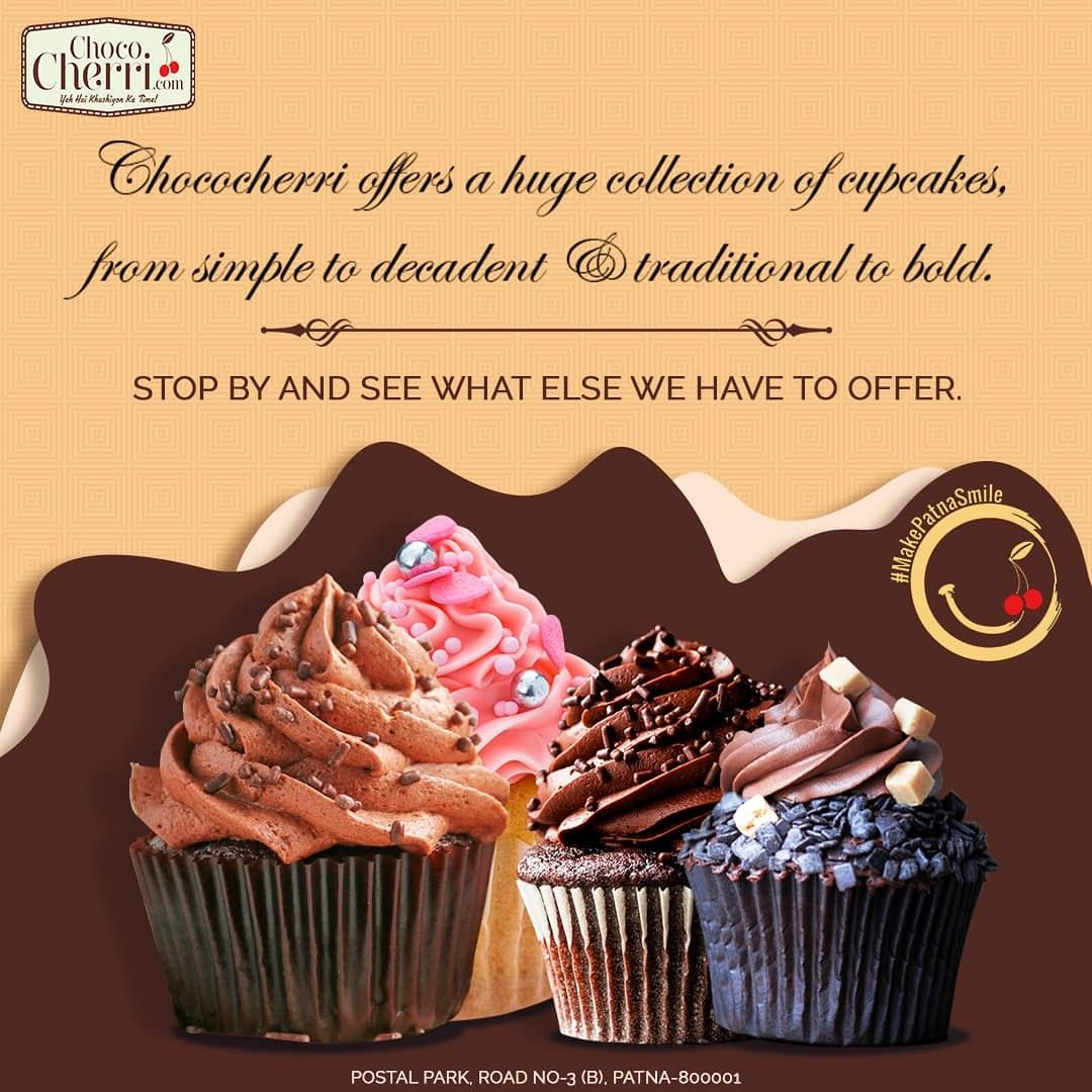 Cupcakes Love 🍧? Why not order a box of these yummy treats 😋😋 On - .