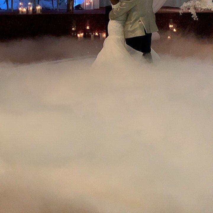 Our fog!